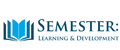 Semester: Learning & Development courses