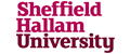 Sheffield Hallam University courses
