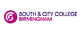 South & City College Birmingham courses