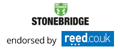 Stonebridge in partnership with reed.co.uk courses