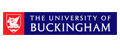 University of Buckingham courses