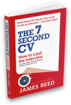 Buy James Reed's latest book - The 7 second CV