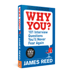 Buy James Reed's new book