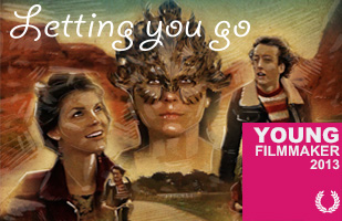 reed.co.uk - Film Competition 2013 - Letting you go