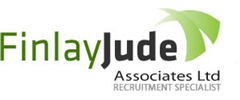 Jobs from Finlay Jude Associates Ltd