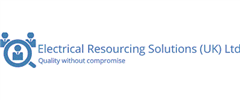 Jobs from Electrical Resourcing Solutions (UK) Ltd