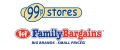 Jobs from 99p Stores Ltd