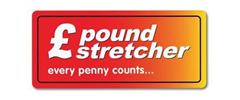 Jobs from Poundstretcher