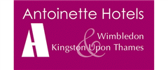 Jobs from Antoinette Hotel Kingston and Wimbledon