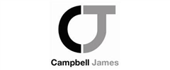 Jobs from Campbell James Limited