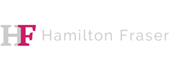 Jobs from Hamilton Fraser Ltd