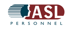 Jobs from ASL Personnel Ltd
