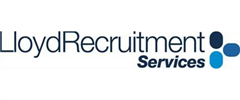 Jobs from Lloyd Recruitment