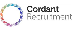Jobs from Cordant Recruitment