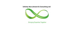 Jobs from Infinity Recruitment & Consulting Ltd