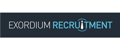 Jobs from Exordium Recruitment