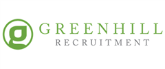 Jobs from Greenhill Sales And Marketing Recruitment Consultancy