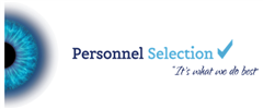 Jobs from Personnel Selection