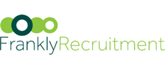 Jobs from Frankly Recruitment