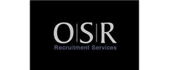 Jobs from OSR Recruitment Services