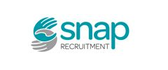 Jobs from Snap Recruit Ltd