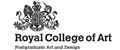 Royal College of Art jobs