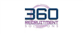 360 Recruitment jobs