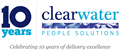 Clearwater People Solutions Ltd jobs