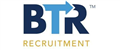 Jobs from BTR Recruitment LTD