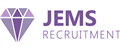 Jems Recruitment Ltd jobs