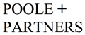 Poole & Partners Ltd jobs