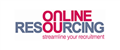 Online Resourcing jobs