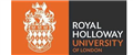 Royal Holloway, University of London   jobs