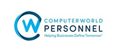 Computerworld Personnel Ltd jobs