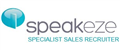 Speakeze Recruitment jobs
