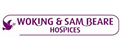 Woking Hospice and Sam Beare Hospice jobs
