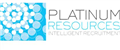 Platinum Resources jobs