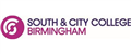 South and City College Birmingham jobs