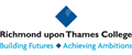 Richmond Upon Thames College jobs