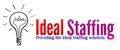Ideal Staffing jobs