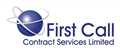 First Call Contract Services Ltd jobs