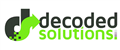 Decoded Solutions Ltd jobs