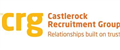 Jobs from Castlerock Recruitment Group Ltd