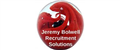 Jobs from Jeremy Bolwell Recruitment Solutions Limited
