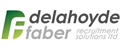 Delahoyde Faber Recruitment Solutions Ltd jobs
