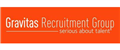 Gravitas Recruitment Group jobs