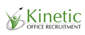 Kinetic Office Recruitment jobs