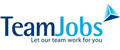 Team Recruitment Solutions jobs