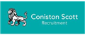 Jobs from Coniston Scott Recruitment T/A Coniston Steele Ltd
