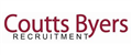 Coutts Byers Recruitment jobs
